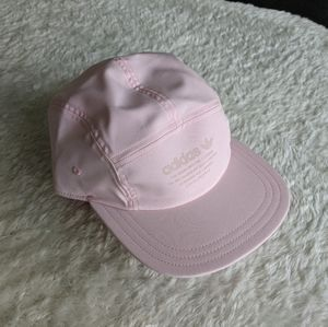 NWOT Adidas Pink Baseball Cap Hat (Video Included)